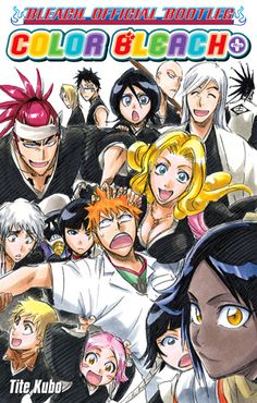 Part-time student, full-time Soul Reaper, Ichigo is one of the chosen few guardians of the afterlife.