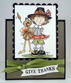 A Sassy Thanksgiving !