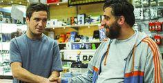 Ummah – Unter Freunden - Verfassungsschutz-Ermittler Daniel (Frederick Lau) zieht nach einem Unfall nach Berlin-Neukölln. Schnell findet er Freunde in der muslimischen Community.