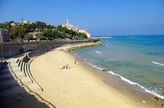 Jaffa, Playa, Israel, Tel Aviv