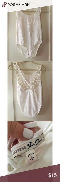 7c0158e27f Spotted while shopping on Poshmark  Express one eleven bodysuit!  poshmark   fashion