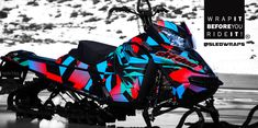 OMFG *drool* I love love love this wrap, but Al Hendy had it so I'll just have to admire it :-(