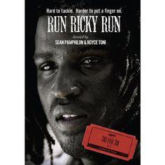 Espn Films 30 for 30: Run Ricky Run DVD, Team
