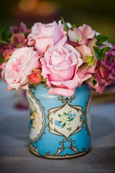 Love The Celestial Pink & Blue