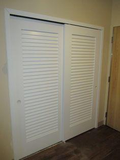 Ovation Mirror Bypass Sliding Closet Doors Top Hung 2