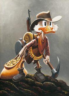 """""""Scrooge McDuck"""""""