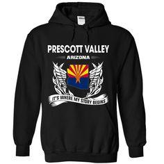 PRESCOTT VALLEY - Its where my story begin!