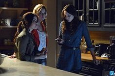 Pretty Little Liars - Episode 4.02 - Turn of the Shoe - Promotional Photos - pretty-little-liars-tv-show Photo