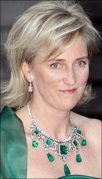 Astrid Princess of Belgium,Arch Duchess of Austria-Este