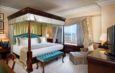London Hilton on Park Lane, luxury room