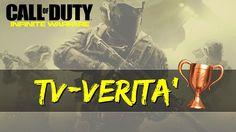 Call of Duty: Infinite Warfare - TV-verità - Guida Trofei / Obiettivi