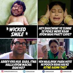 #Gabbar is back!  #KitneAadmiThe #BaburaoGanpatraoApte