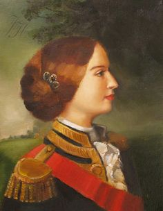 Janet Hill — The General Was Known for Her Porcelain Complexion and Pleasing Countenance (124x793)