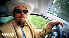 Toby Keith - Who's Your Daddy? - YouTube