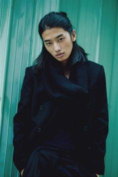 Wang Hao www.3mmodels.com