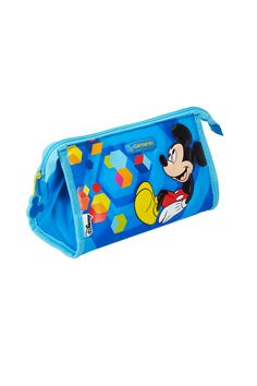Disney Wonder - Mickey Mouse Toilet Kit #Disney #Samsonite #MickeyMouse #Mickey #Mouse #Travel #Kids #School #Schoolbag #MySamsonite #ByYourSide
