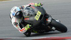 Andrea Iannone, Pramac Racing - Sepang Official MotoGP Test 2 © Milagro