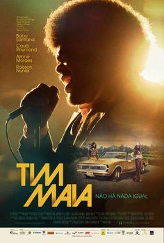 Cinebiografia de um dos mais famosos cantores da história do Brasil, o filme é muito bom e retrata bem a trajetória de Tim Maia, desde sua infância até sua morte, em 1998. Nota 8.