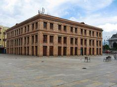 Edificio Vasquez  Medellin-Colombia