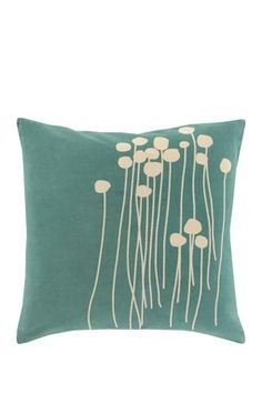Sea Foam Pillow Kit