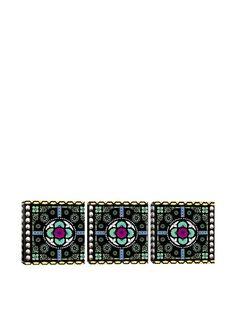 Spring Flowers Trio Stained Glass Triptych Giclée On Canvas, http://www.myhabit.com/redirect/ref=qd_sw_dp_pi_li?url=http%3A%2F%2Fwww.myhabit.com%2Fdp%2FB00K5JXQPC