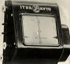 1930 GPS