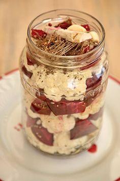 Health Care, Pudding, Natural, Desserts, Food, Canning, Salads, Tailgate Desserts, Deserts