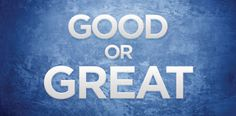 The Difference Between Good and Great Children's Ministry Leaders ~ RELEVANT CHILDREN'S MINISTRY