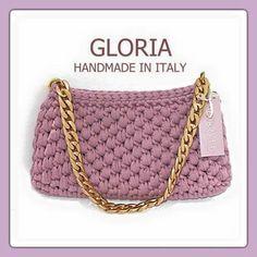 Crochet Clutch, Crochet Handbags, Crochet Purses, Crochet Yarn, Hand Crochet, Crotchet Bags, Knitted Bags, Crochet World, Diy Purse
