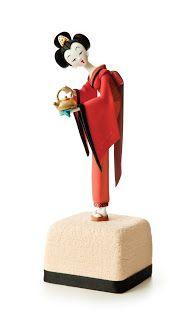 CERIMONIA DEL TE Di #CarlosLischetti #cakedesign