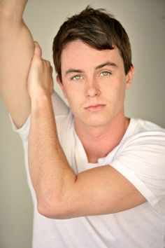 Ryan Kelley - Wiki Teen Wolf