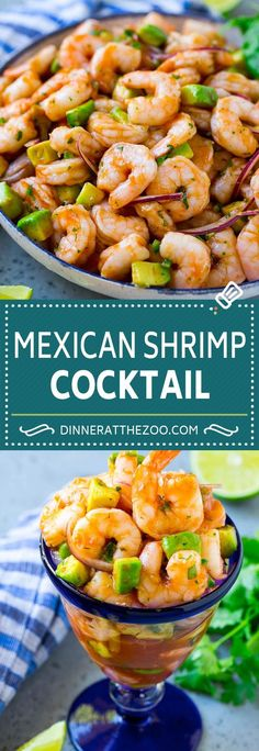 Lower Excess Fat Rooster Recipes That Basically Prime Mexican Shrimp Cocktail Recipe Coctel De Camarones Shrimp Cocktail Mexican Shrimp Avocado Recipes, Fish Recipes, Seafood Recipes, Gourmet Recipes, Mexican Food Recipes, Cooking Recipes, Healthy Recipes, Mexican Appetizers, Shrimp Appetizers