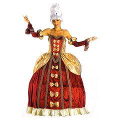 Versailles Femme code produit : 945-014 et 945-015 3 pièces : Robe et 2 Mitaines. Taille(s) : 38 et 40.