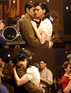 """Katy Perry - Thinking of You """"Comparisons are easily done once you've had a taste of perfection. Military Couples, Military Love, Katy Perry Pictures, Old Love, Swing Dancing, Vintage Love, Pose Reference, Couple Goals, Cute Couples"""