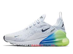 Les 9 meilleures images de Nike Air Max 270 | Basket pas