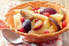 Früchtekompott
