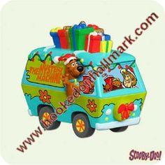 2005 Speak, Scooby Doo