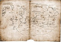 Carte du Vinland — Wikipédia