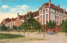 Kaserne des 2. Thür. Feld-Art.-Regts., 1927