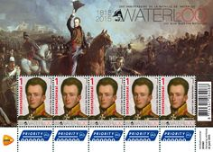 Slag van Waterloo