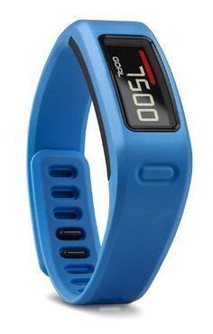 Garmin Vivofit Fitness Band - Blue Garmin http://www.amazon.com/dp/B00HFPOX9W/ref=cm_sw_r_pi_dp_eLwwub1DBPD07