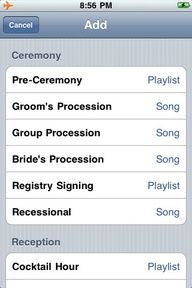 Save thousands of dollars by using the My WeddingDJ app instead! gonna be glad i pinned this some day