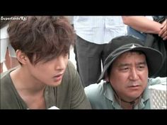 Kim Hyun Joong ~ City Conquest Making Film ~ Scene2 [DVD2] / time 1:28:11 / published on 5AUG2015