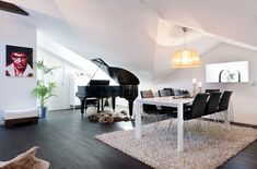 1000 images about music room on pinterest music rooms Loft Rooms Attic Closets Attic Space Turned into Rooms