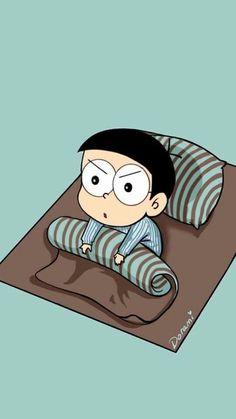 So cuteeeee...... Nobita