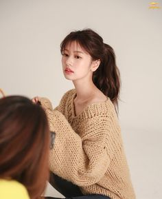jung so min 2018 Young Actresses, Korean Actresses, Asian Actors, Korean Actors, Jung So Min, Korean Celebrities, Celebs, Korean Girl, Asian Girl