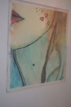 transfer Painting, Art, Craft Art, Paintings, Kunst, Gcse Art, Draw, Drawings, Art Education Resources