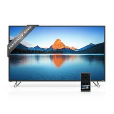M-Series 60 in. Class LED SmartCast 4K 240Hz UHD Home Theater Display