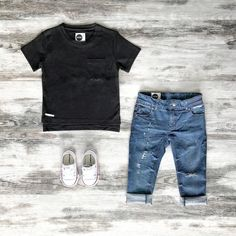 Shop the latest range of cool clothes from Sudo Kids at Tiny Style in Australia. Toddler Boy Outfits, Toddler Boys, Kids Clothes Australia, Cool Kids Clothes, Jeans And Converse, Kid Closet, Boys Style, Baby Room Decor, Boy Fashion