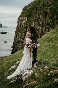 Elopement Inspiration, Wedding Photography Inspiration, Love Photography, Elopement Ideas, Ireland Wedding, Intimate Weddings, Wedding Photoshoot, Just Amazing, Wedding Portraits